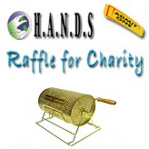 2nd Hands Raffle For Charity
