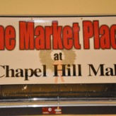 The MarketPlace at Chapel Hill Mall